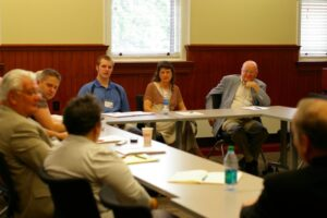 2012 Convocation of the Mercersburg Society