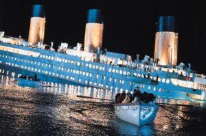 Scene+from+the+film+Titanic
