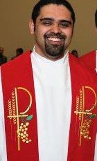Rev. Uri Brito