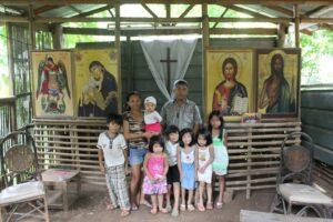 Orthodox Church - Philippines