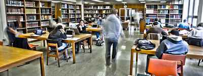 Westminster Seminary Library