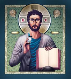 Hipster Liturgist  Source