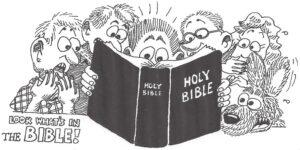 look-bible