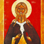 Saint Alan (Eilan) of Cornwall