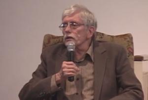 Prof. Grant Osborne