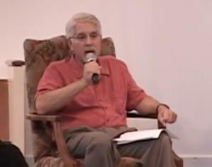 Prof. Bradley Nassif