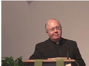 Fr. Wilbur Ellsworth