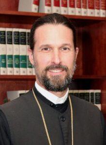 Fr. Josiah Trenham